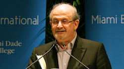 Salman Rushdie Loves Twitter, And 8 Other Things You Probably Didn't Know About