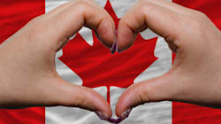 What Makes Canadians Proud? The Answer May Surprise