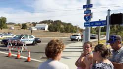 Fusillade en Oregon: au moins 10 morts, dont le tireur