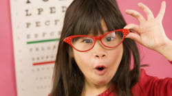 Should Eye Exams Be Mandatory for School-Age