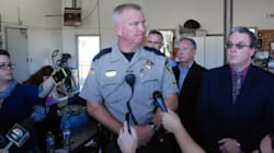 Oregon Sheriff Refuses To Discuss His Anti-Gun Control