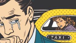 Chers chauffeurs de taxi, l'âge des tavernes est