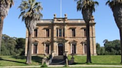 Australia's Grand Old Buildings To Become Emerging Sandstone
