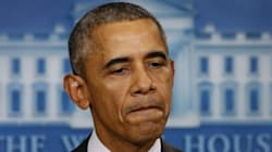 La colère d'Obama face aux armes: