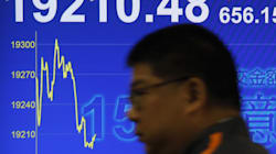 European Debt Crisis Sends Markets Tumbling,