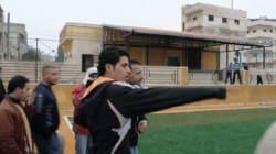 W杯シリア戦直前 元シリア代表チームコーチが語る一問一答