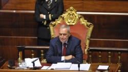 Riforme, Grasso risponde all'attacco di Lega e M5S: