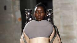 La Fashion Week revisite l'expression