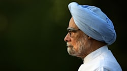 Did Not Influence Anyone To Give Coal Block To Kumar Mangalam Birla, Says Manmohan
