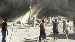 Siria, Pentagono valuta protezione dei ribelli dai raid