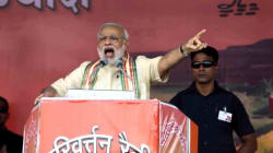 'Bihar Will Celebrate Two Diwalis This Year':