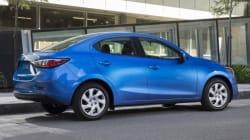 Toyota Yaris berline 2016: une autre personnalité
