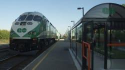More GO Trains, McGuinty