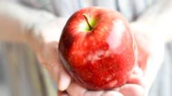 Un'alimentazione adatta al vostro lavoro vi farà essere più