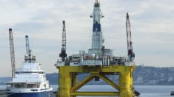 Could This Be the End of Offshore Oil Drilling in the