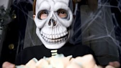 Non-Candy Trick-Or-Treat Ideas (That Won't Get Your House