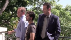 Gala Québec Cinéma: le producteur des «3 p'tits cochons» questionne