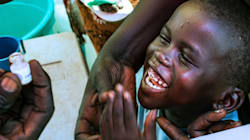 How Canada Is Helping Children in the World's Most Fragile