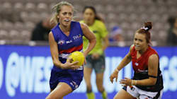 There's Never Been An Elite Australian Rules Competition For Women, Until