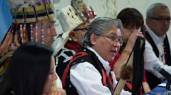 Feds Refused To Include First Nations Rights In Pipeline Talks: