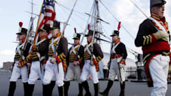 Celebrating War Of 1812