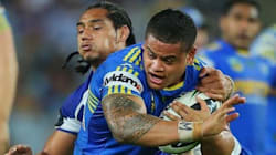 Canterbury Bulldogs NRL Player Jacob Loko Arrested For Ecstasy
