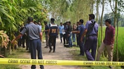 バングラデシュで日本人男性殺害か