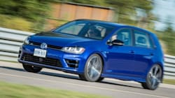 Volkswagen Golf R 2016 : celle que l'on attendait