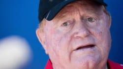 Un ex-joueur des Expos