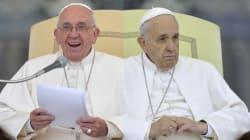 Le numéro d'équilibriste du pape François sur