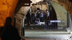 Israele chiude città vecchia di Gerusalemme ai palestinesi e minaccia nuovo