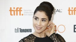 Sarah Silverman Is (Illegally) Backing The