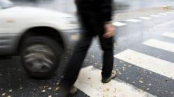 52 morts et 2600 blessés dans des collisions en 2014 au