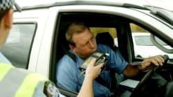 New Roadside Drug Testing Measures 'Wasteful', Says Greens
