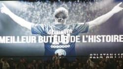 Ibra zlatane le record de buts de Pauleta au