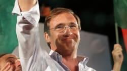 Portugal: victoire de la