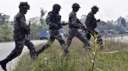Four Jawans, One Militant Killed In Kupwara