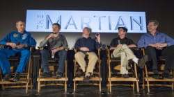 'The Martian': A Testament To The Indomitable Spirit Of