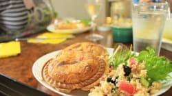 「ブラムリー・チャツネ」ってなに? ニュージーランドの家庭料理を紹介します