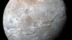 De nouvelles images du satellite de Pluton