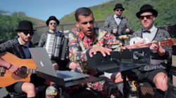 Stromae interpellé par la police américaine en plein tournage