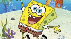 SpongeBob Bad For Kids' Brains, Study