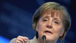 Pourquoi nombre d'Allemands ne voient pas en Merkel une héroïne de la crise des