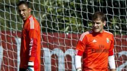 Esto ha dicho Casillas sobre la actuación de Keylor