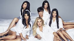The Kardashian-Jenner Girls Have Come Together For One Epic Cosmopolitan