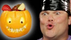 Jack Black Battles Halloween Pinterest
