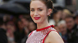 Emily Blunt 'Why I Became An U.S.