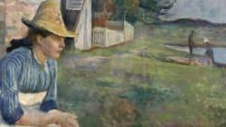 Nueve cuadros para entender la exposición de Munch en el