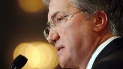 Former Premier: Stephen Harper's Tactics Are Borderline