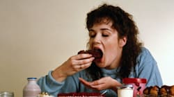 4 Tips To Stop Emotional Eating Once And For